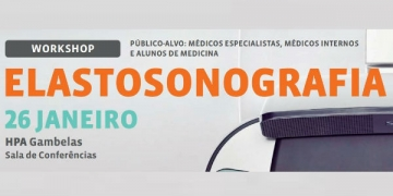 Hospital Particular do Algarve recebe workshop sobre elastosonografia